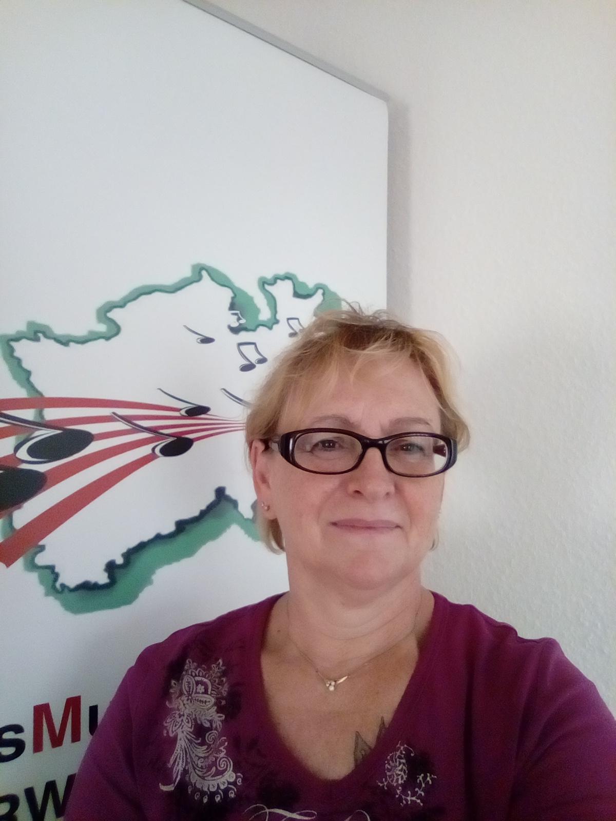 Angelika Stränger